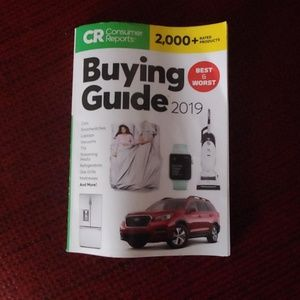 2019 Buying Guide